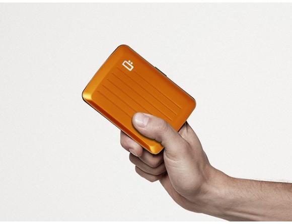 Card case STOCKHOLM V2