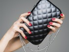 Дамска чанта Quilted Lady Bag
