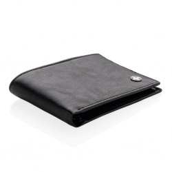 Swiss Peak anti-skimming wallet