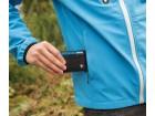 Swiss Peak anti-skimming card holder